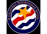 2013 California Distinguished School